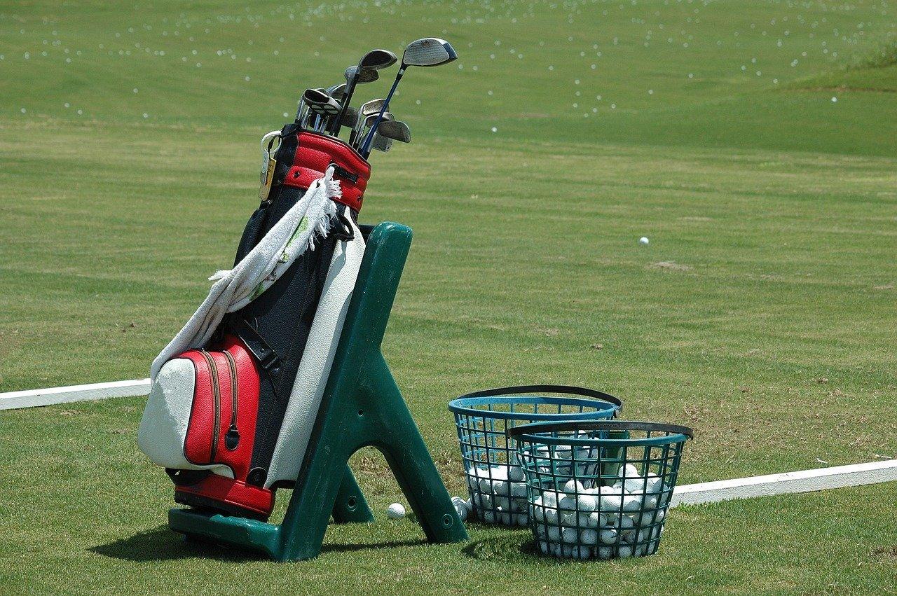 クラブ、ゴルフ