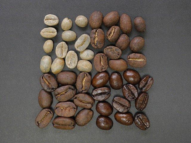 珈琲の種類