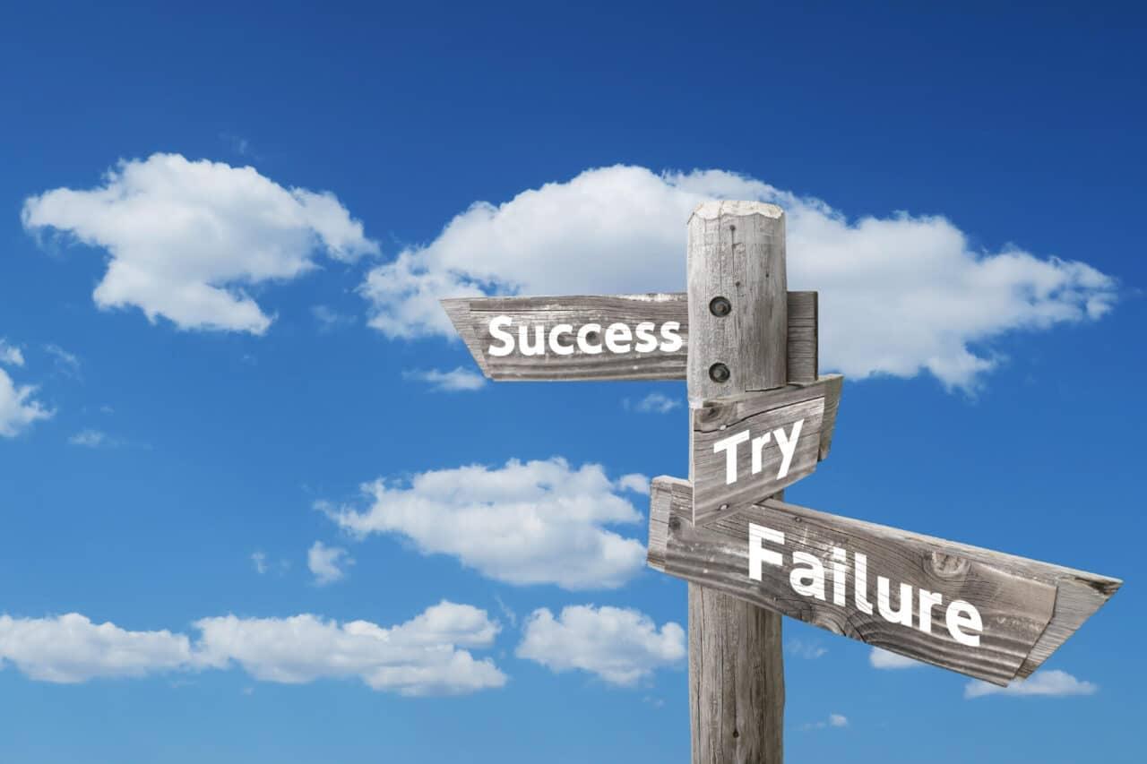 失敗,学び,成長