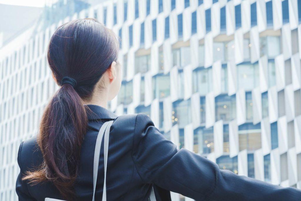 女性,転職,挑戦