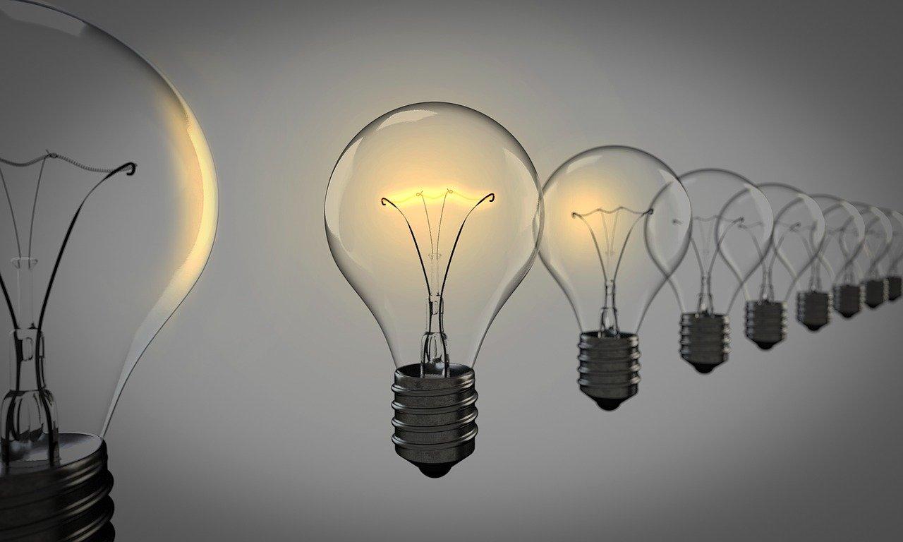 電球、選択
