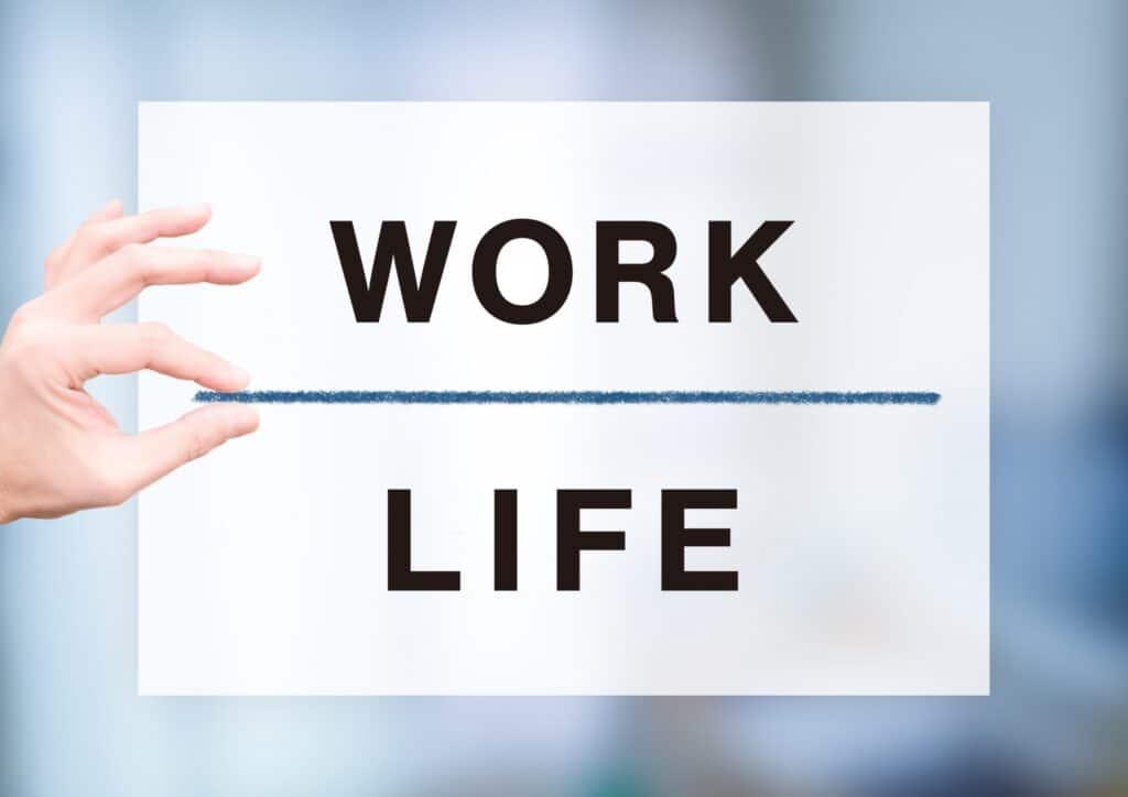 仕事、人生