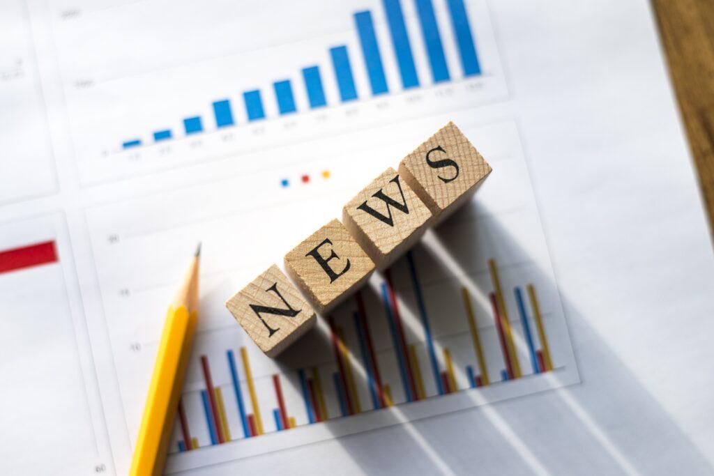ニュースのイメージ、資料