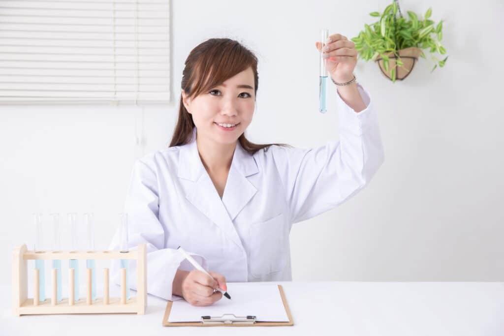 製薬会社の品質管理