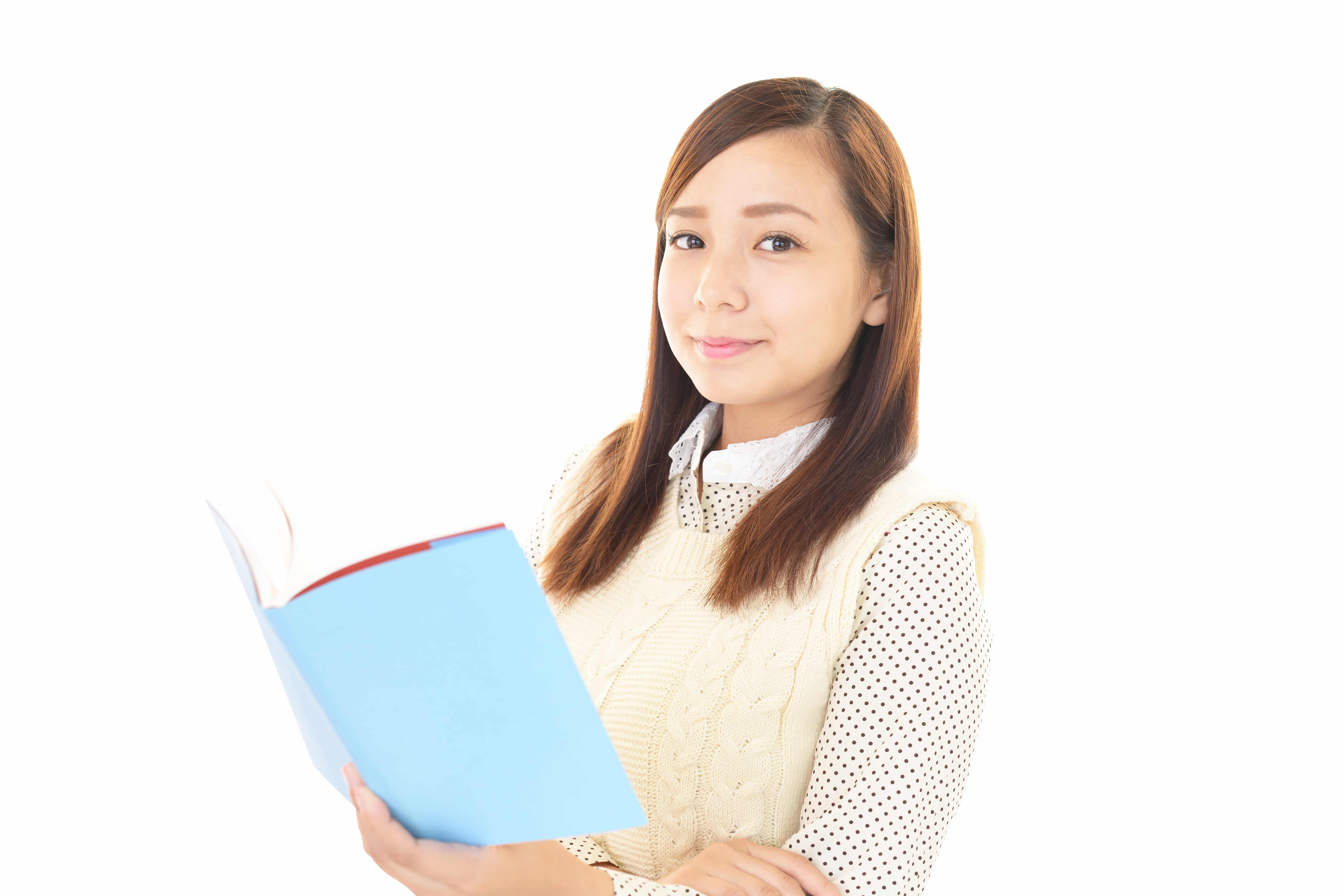 女性ノート