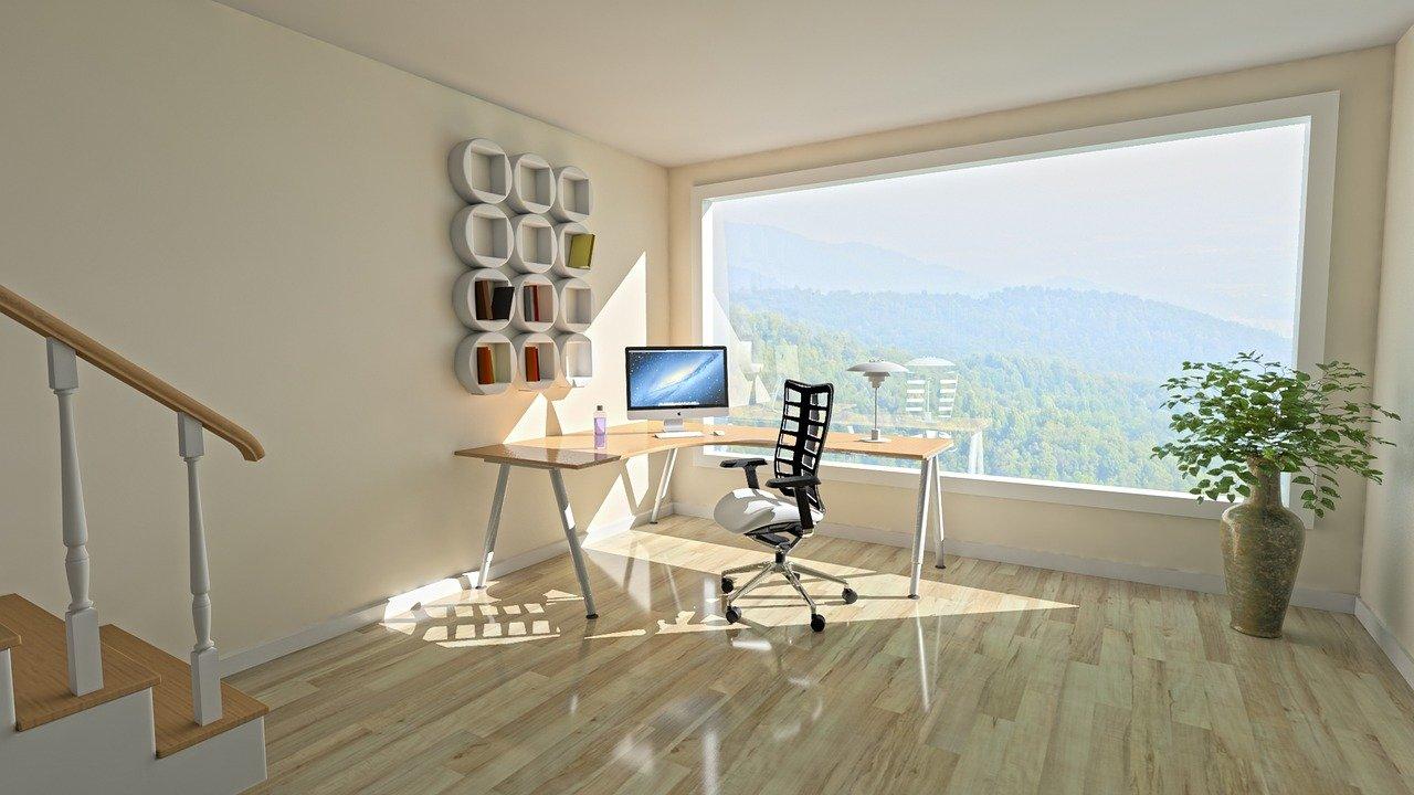 オフィスの画像