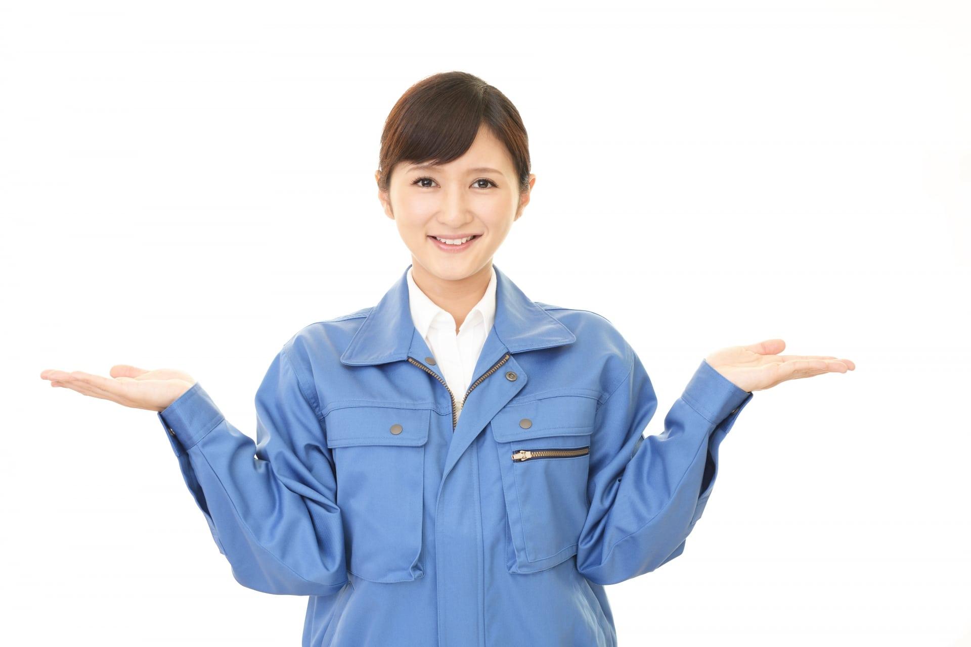 女性労働者